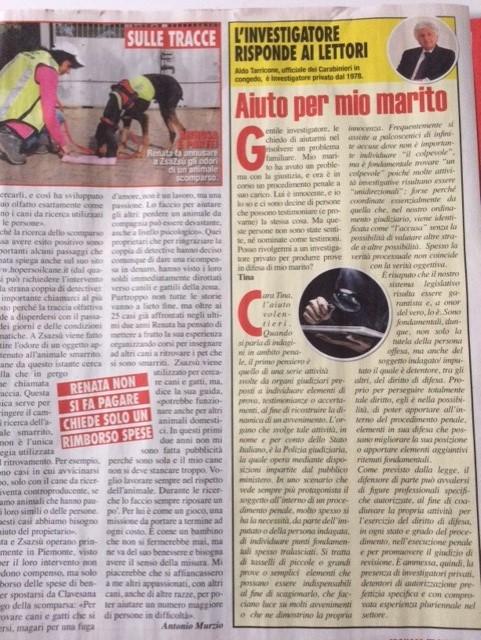 Cronaca in diretta l 39 investigatore risponde for Diretta notizie